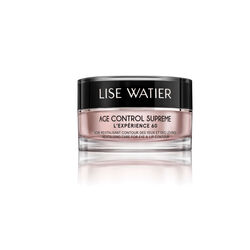 Lise Watier ACS L'Expérience 60 Revitalising Care for the Eye & Lip Contours