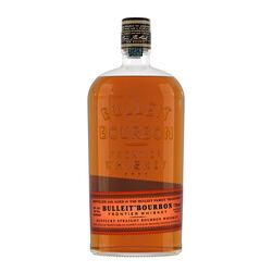 Bulleit Frontier Bourbon Whiskey American whiskey   |   750 ml   |   United States  Kentucky