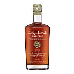 Sortilege Prestige  Liqueur   |   750 ml   |   Canada  Quebec