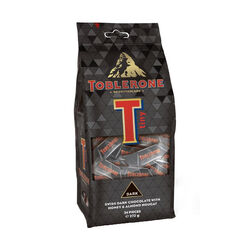 Toblerone Toblerone Tiny Dark Bag 272g