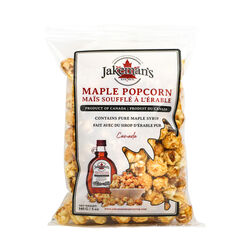 Jakemans Maple Popcorn 140g