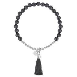 Buckley Covent Garden Bracelet Black Onyx  One Size