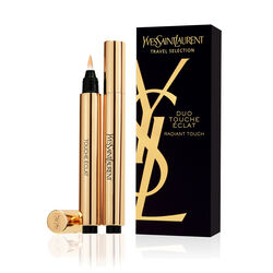 YSL Duo Touche Eclat (Travel Selection)