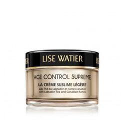 Lise Watier Age Control Supreme La Crème Sublime Légère 50mL
