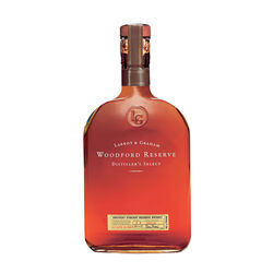 Woodford Reserve Bourbon American whiskey   |   1 L |   United States  Kentucky
