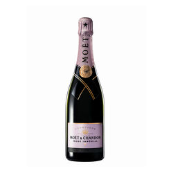 Moet and Chandon Impérial Brut  Rosé champagne   |   750 ml   |   France  Champagne