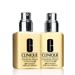 Clinique Moisture Basics - Dramatically Different™ Moisturizing Gel Duo 2 x 125ml