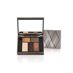 Lise Watier Dress Code Eyeshadow Palette Festive Gold