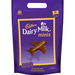 Cadbury Milk Minis  400g