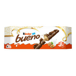 Kinder Bueno Bar  344g