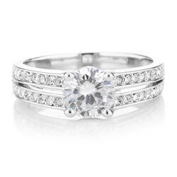 Buckley Zara Ring  One Size