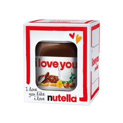 Nutella Hello World  350g
