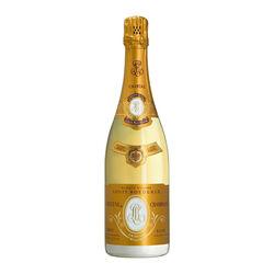 Louis Roederer Cristal Brut  Champagne   |   750 ml   |   France  Champagne
