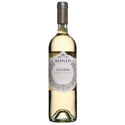 Zonin Lugana  Vin blanc   |   750 ml   |   Italie  Vénétie