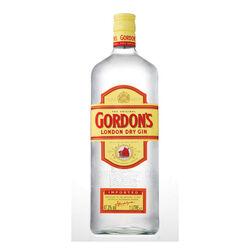 Gordons Gin Dry gin   |   1.14 L   |   Canada  Quebec