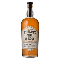 Teeling Single Grain Irish Whisky  Irish whiskey   |  1 L  |   Ireland