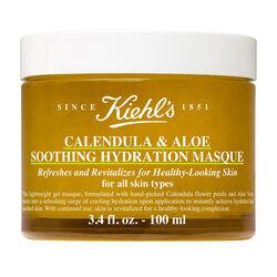 Kiehl's Since 1851 Masque Hydratant Apaisant Au Calendula Et À L'Aloe Vera 50ml