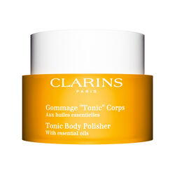 "Clarins Gommage ""Tonic"" Corps 250 GR"