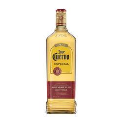 Cuervo Especial Gold  Golden tequila   |   1 L   |   Mexico