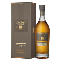 Glenmorangie 19 Year Old Scotch whisky   |   700 ml |   United Kingdom  Scotland