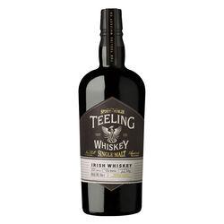 Teeling Single Malt Irish Whiskey  Whiskey irlandais   |   700 ml  |   Irlande