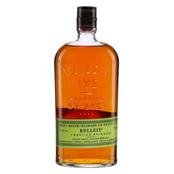 Bulleit Rye American whiskey   |   750 ml   |   United States  Kentucky