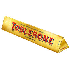 Toblerone Toblerone Or 360g