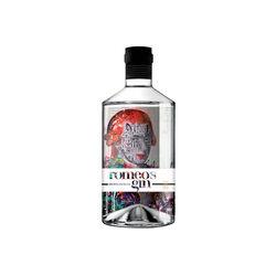 Romeos Gin Dry gin   |   750 ml   |   Canada  Quebec
