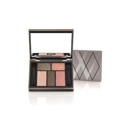 Lise Watier Dress Code Eyeshadow Palette Business Casual