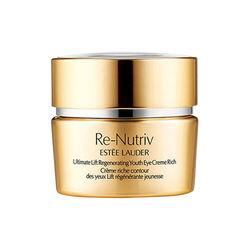 Estee Lauder Re-Nutriv Crème lifting suprême correction anti-âge contour des yeux 15ml
