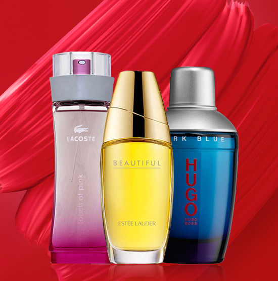 fragrance from 50